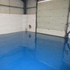 Epoxy Resin Flooring Horden County Durham