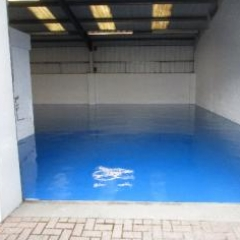 Industrial Resin Floors Horden County Durham