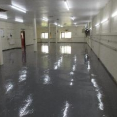 North East Resin Flooring County Durham