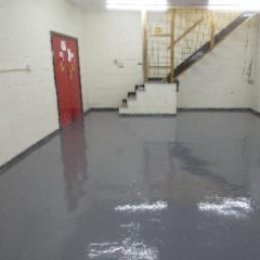 North East England Epoxy Resin Flooring County Durham