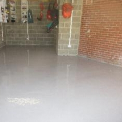 Industrial Resin Floor South Shields North East England