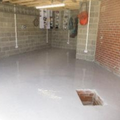 Epoxy Resin Flooring South Shields Tyne and Wear
