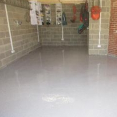 Epoxy Floor Coatings South Shields North East England