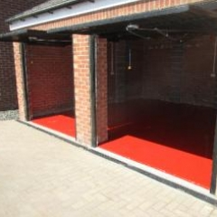 Epoxy Flooring Winlaton Gateshead North East England