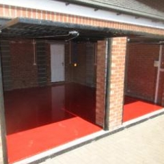 Resin Flooring Winlaton Gateshead Tyne and Wear