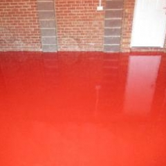 Epoxy Floor Coatings Gateshead North East England