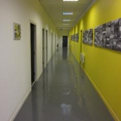 Epoxy Floor Painting Specialists North East England
