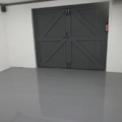 Epoxy Garage Flooring Darlington County Durham