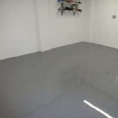 Seamless Epoxy Flooring Darlington County Durham