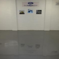 Epoxy Garage Coatings Darlington County Durham