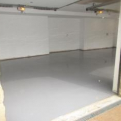 Garage Flooring Wetherby West Yorkshire