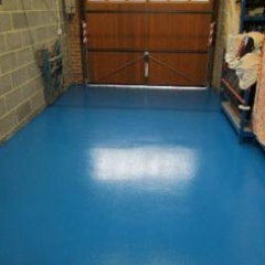 Epoxy resin flooring Darlington County Durham