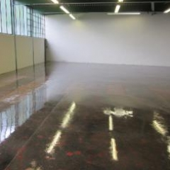Resin flooring installation Washington Tyne and Wear.