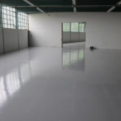 Epoxy Warehouse Floor Coatings North East England