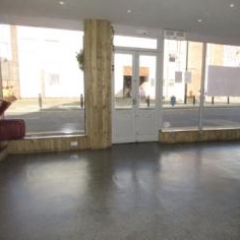 Resin Flake System Flooring North Shields Tyne and Wear