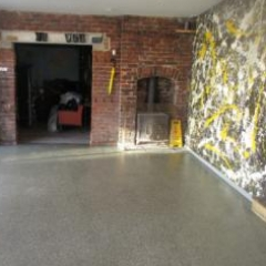 Acrylic Resin Flooring North Shields Tyne and Wear