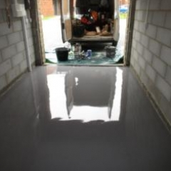 Resin Floors Newton Aycliffe County Durham