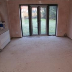 Residential Floor Screeds Sedgefield County Durham