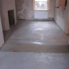Epoxy floor repair Winchester Terrace Newcastle