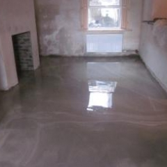 Floor Screeds Floor Screeding County Durham