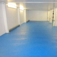 Industrial Resin Flooring Seaham County Durham