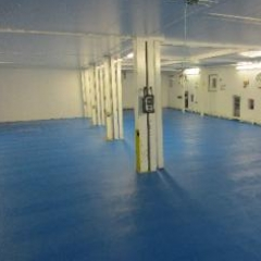Anti Slip Industrial Flooring Seaham County Durham