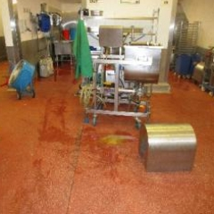 Food Grade Industrial Resin Floors North East England