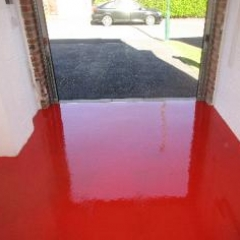 Epoxy Resin Floors Redcar Cleveland