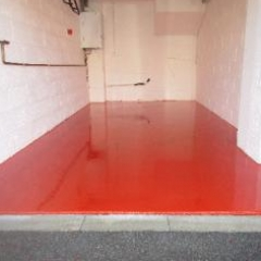 Industrial Resin Flooring Redcar Cleveland