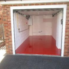 Garage Floor Painters Redcar Cleveland