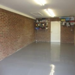 Epoxy Resin Floors County Durham North East England