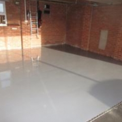 Epoxy Resin Coatings Cramlington Northumberland
