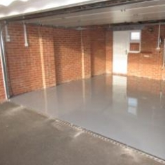 Epoxy Floor Screeds Cramlington Northumberland