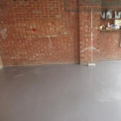 Epoxy Scratch Coat Stokesley North Yorkshire