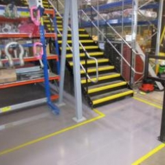 Industrial Flooring Team Valley Gateshead Tyne and Wear