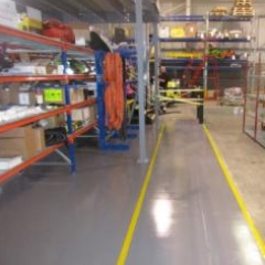 Resin Flooring Team Valley Gateshead Tyne and Wear