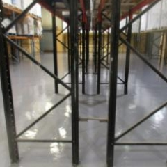 Epoxy Floor Coatings Middlesbrough Redcar Cleveland