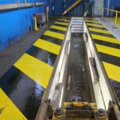North East Epoxy Line Demarcation Coating County Durham