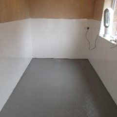 Seamless Dog Kennel Floors Guisborough North Yorkshire