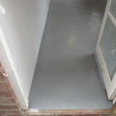 Hygienic Dog Kennel Floors Guisborough North Yorkshire