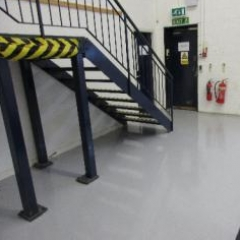 Floor coatings Newton Aycliffe County Durham
