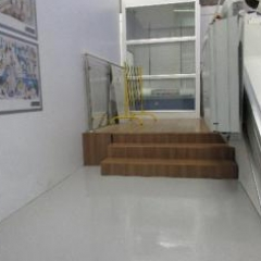 Floor coatings Sunderland Tyne and Wear