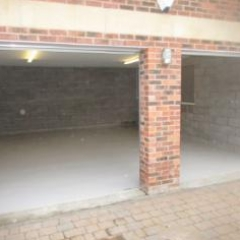High Gloss Garage Flooring North East England