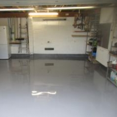 Resin Floors Morpeth North East England