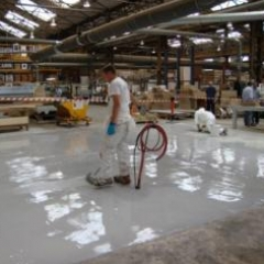 North Tyneside Resin Flooring North Shields Epoxy Floor