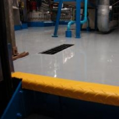 Polyurethane coatings North East England
