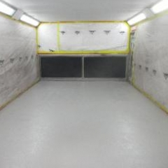 Industrial Floor Coatings North East England