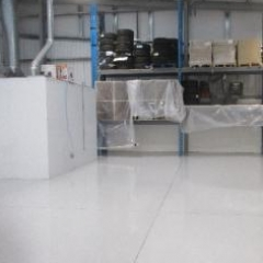 Epoxy Flooring Birtley North East England