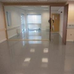 Commercial Kitchen Flooring Thirsk North Yorkshire