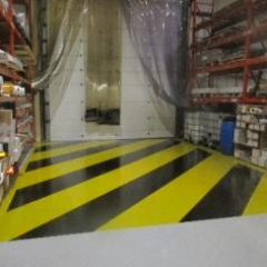 Epoxy Flooring Team Valley Gateshead Tyne and Wear